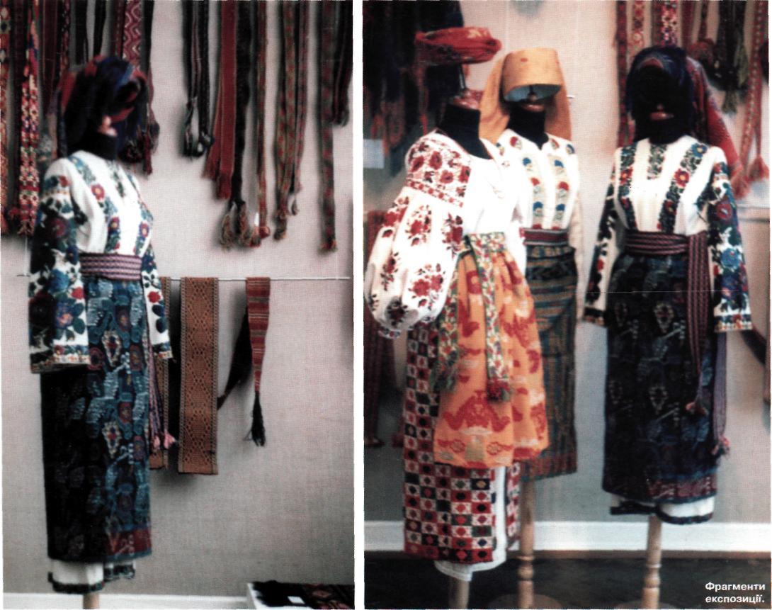 Традиційний одяг - це модно - Новини пр вишиванку - Каталог статей ... 120bfbb214455